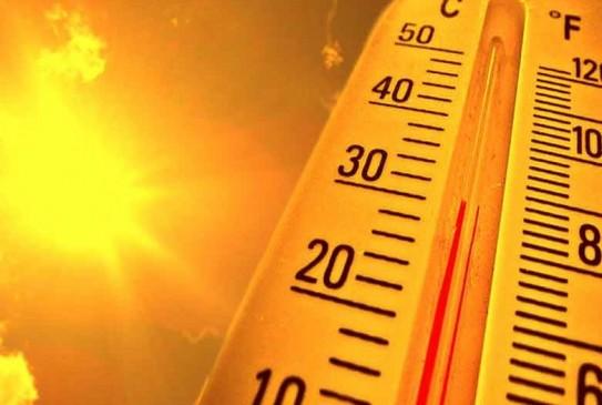 Heat wave temperature weather report   Dainik Bhaskar Hindi
