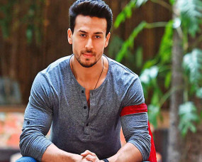 Tiger Shroff Says He Wants To Be A Complete Performer Like Michael Jackson