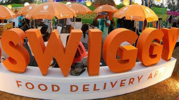 Swiggy invested Rs 175 crore in cloud kitchens in India