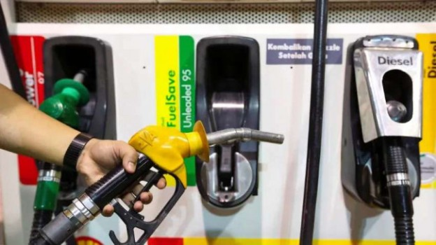 Fuel Price: Relief in petrol and diesel prices, know today's price