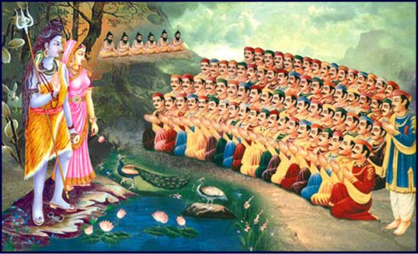 Mahesh Navami 2020: know why Mahesh Navami is celebrated, how to worship