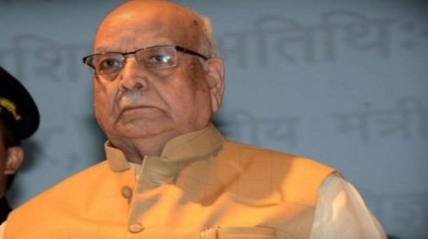 Madhya Pradesh Governor Lalji Tandon hospitalized condition critical Health Update from UP lucknow Medanta Hospital