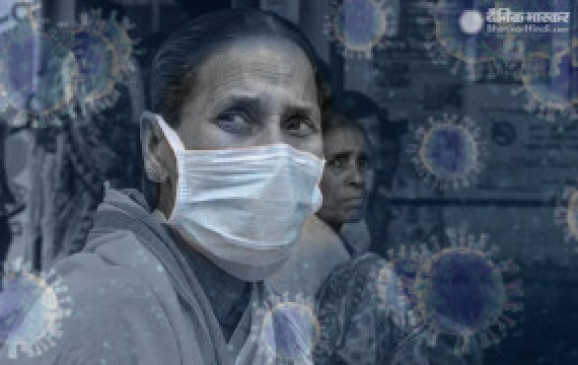 Coronavirus in India Live Update COVID19 cases cross 10 lakh mark in India Highest single day spike Positive cases