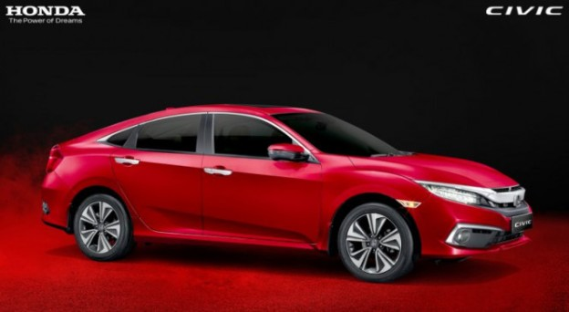 Honda Civic BS6 diesel launch in India, know price
