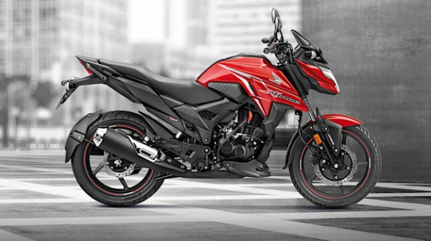 Honda X-Blade BS6 launch in India, know price