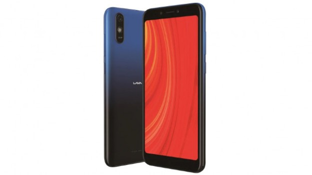 Made in India smartphone Lava Z61 Pro launch, know price and features