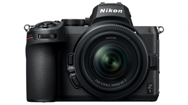 Nikon Z5 'budget' full frame mirrorless camera launch in India: know the price