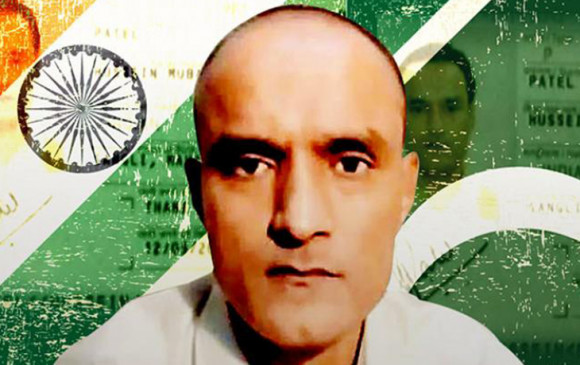 Pakistan offers third consular access to Kulbhushan Jadhav