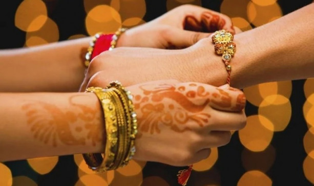 Rakshabandhan 2020: special coincidence after years, know auspicious time